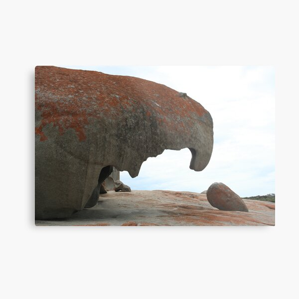 """""""Rock - I Am Your Father"""" Metal Print"""