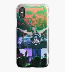 Bret Michaels iPhone Case/Skin