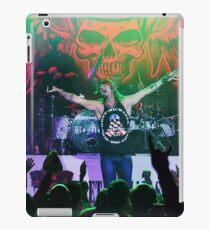 Bret Michaels iPad Case/Skin