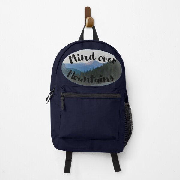 Mind over Mountains Backpack