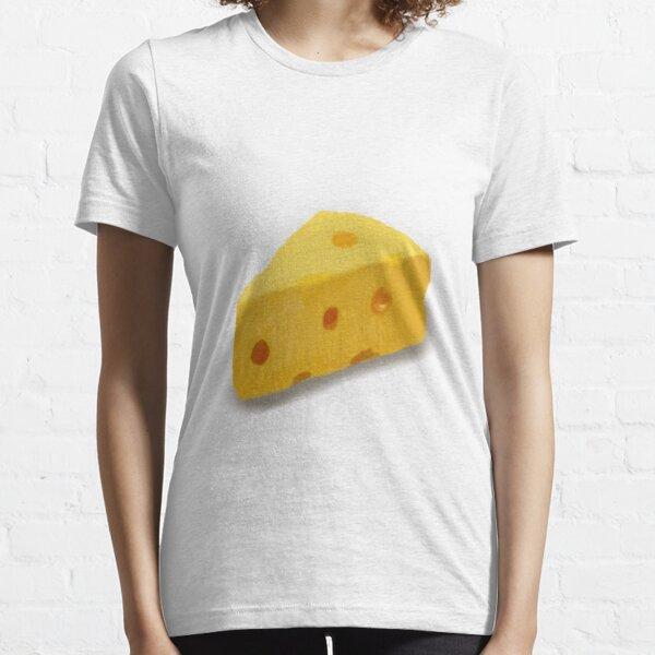 Cheese Essential T-Shirt