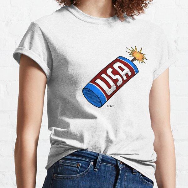 Short Fuse Classic T-Shirt