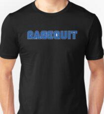 RageQuit!  T-Shirt