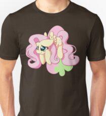 Chibi Flutter Shy T-Shirt