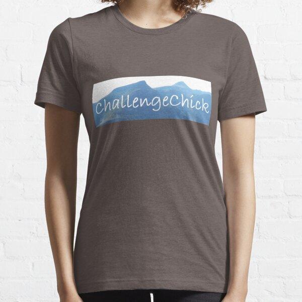 ChallengeChick Essential T-Shirt