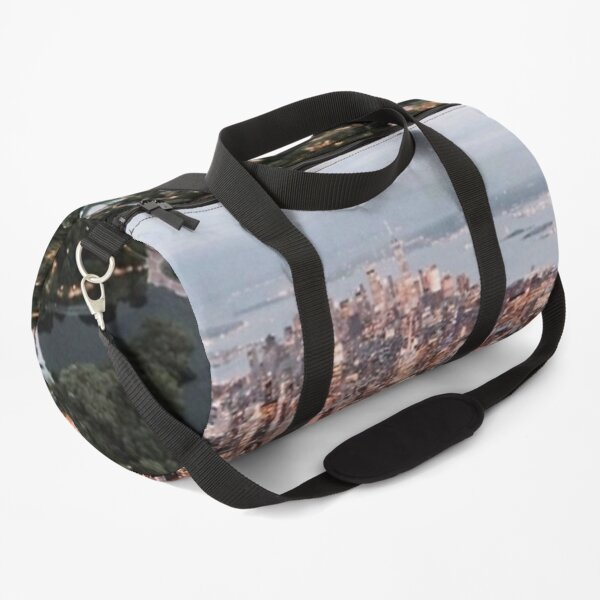 Best City Duffle Bag