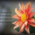 Lovers by DebbieCHayes