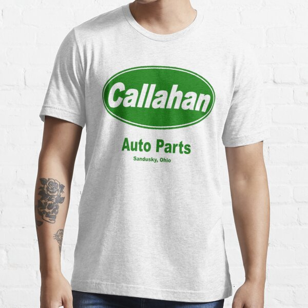 Callahan Auto Parts Essential T-Shirt