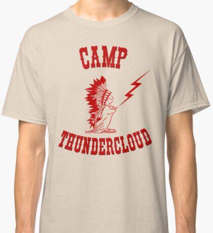 Camp Thundercloud Classic T-Shirt