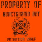 Guantanamo Bay Detention Camp by kaptainmyke