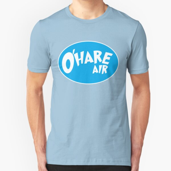 O'Hare Air Slim Fit T-Shirt