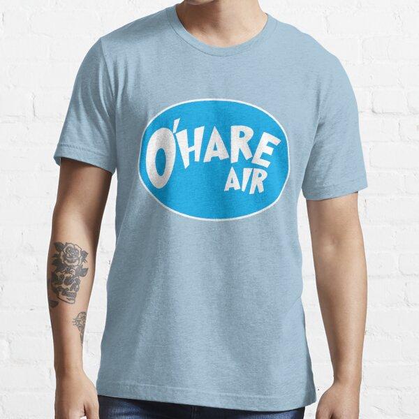 O'Hare Air Essential T-Shirt
