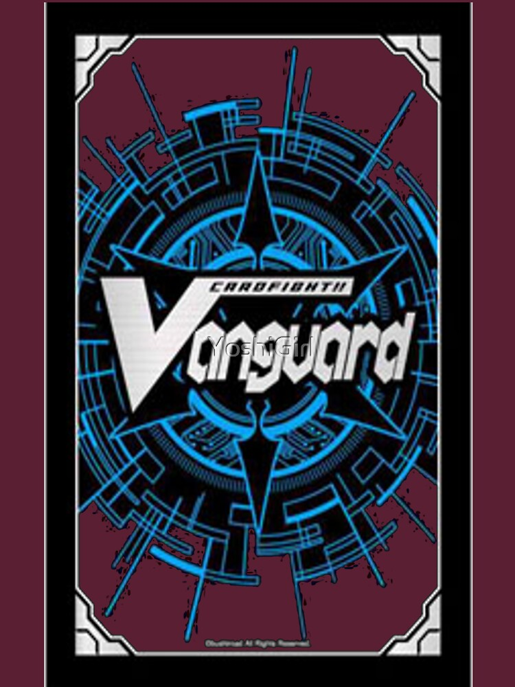 TShirtGifter presents: Cardfight-Vanguard | Unisex T-Shirt