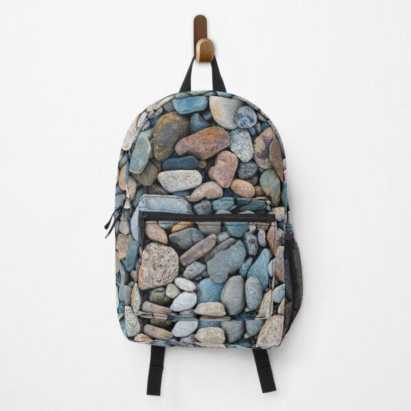 Pebble Stones Backpack
