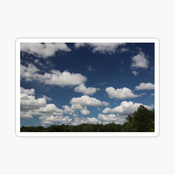 Greene County Sky Sticker