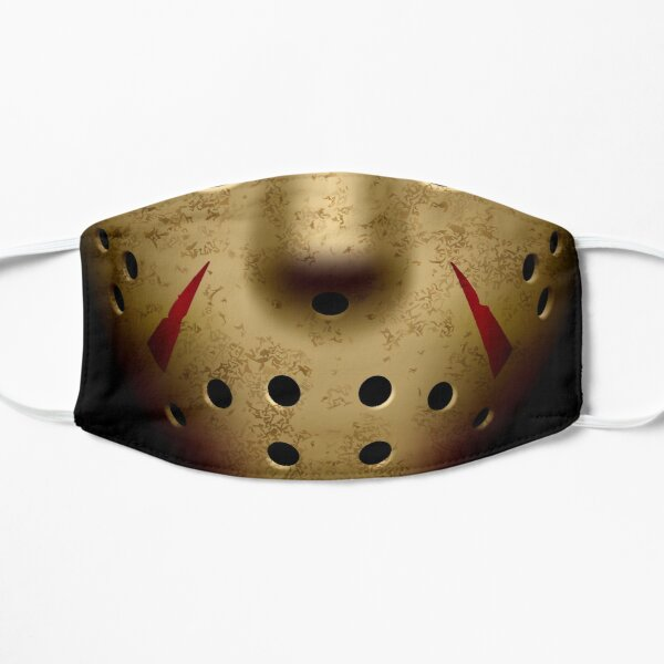 Scary Jason Voorhees Mask