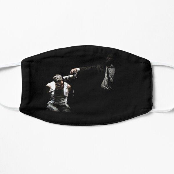 photographer Flat Mask
