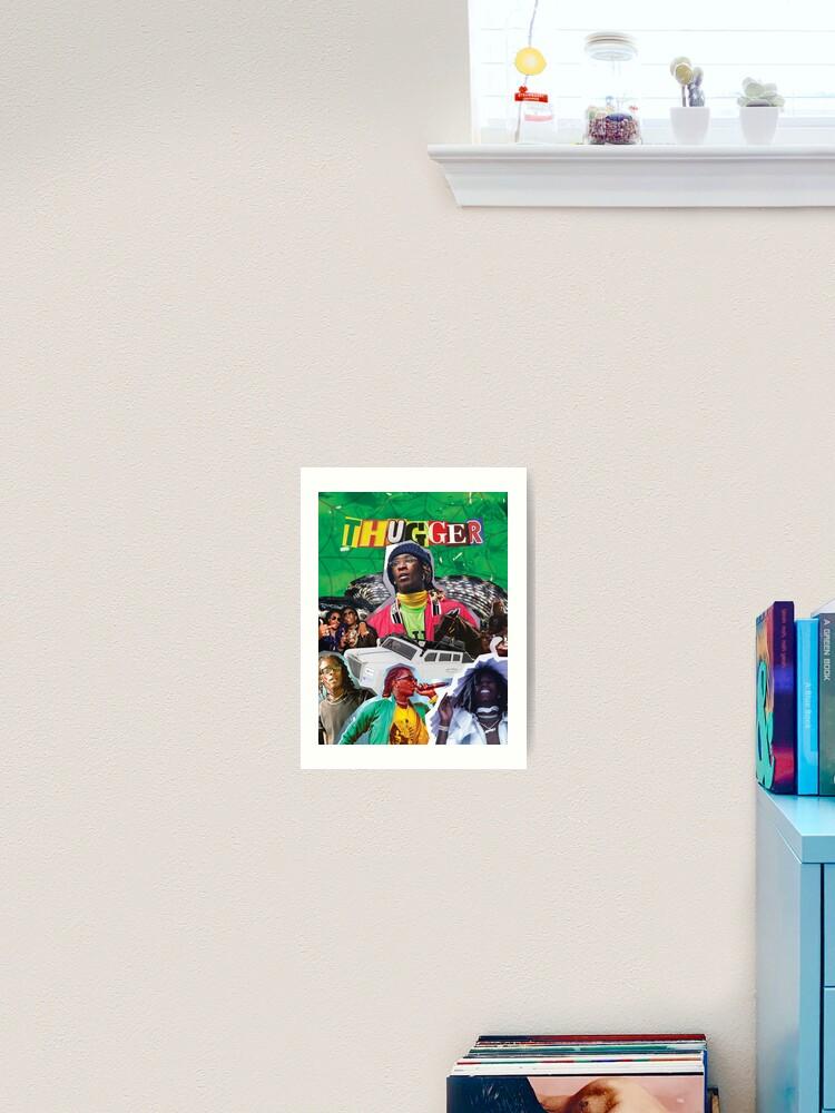 "20/"" Young Thug Thugger poster wall art home decor photo print 16/"" 24/"" sizes"