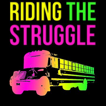 Struggle Bus by jessuhcwah09