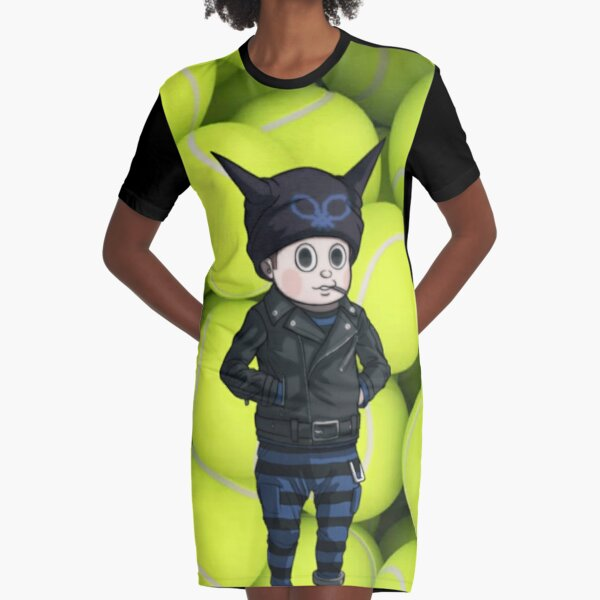 Ryoma Hoshi Dresses Redbubble Rvs are vehicles located in the campground in animal crossing: redbubble