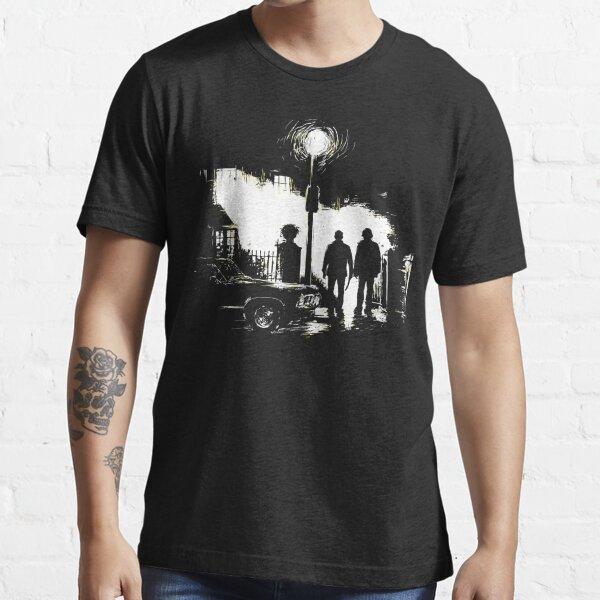 The Hunters (Supernatural) [Sans texte] T-shirt essentiel