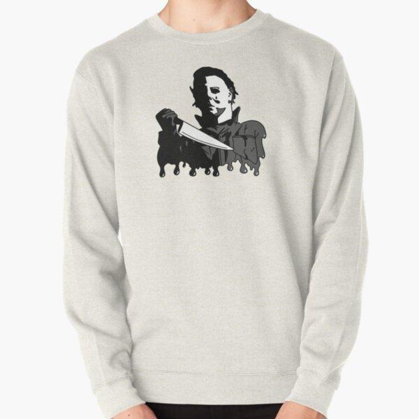 The Boogeyman Pullover Sweatshirt