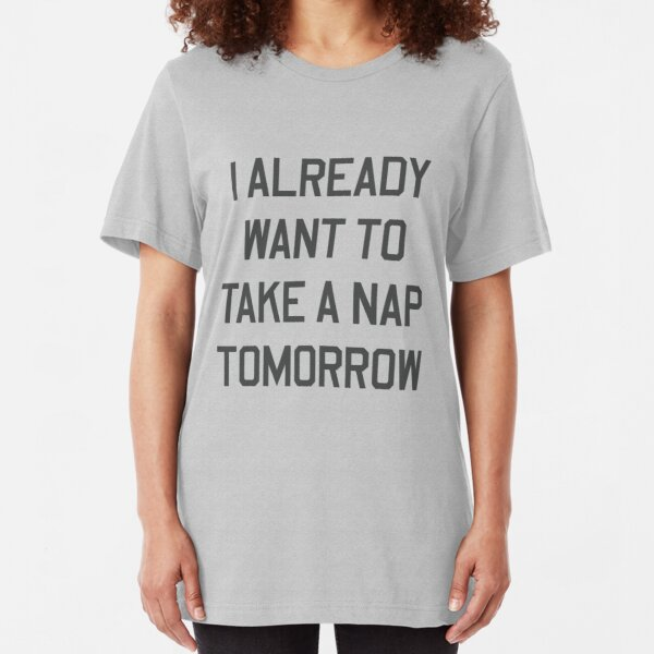 NAP QUEEN LADIES T SHIRT SLOGAN TUMBLR BED TAKER JOKE LAZY HIPSTER PRESENT GIFT