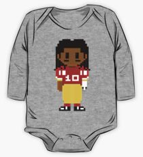 Robert Griffin III Full Body 8-Bit 3nigma Kids Clothes