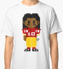 Robert Griffin III Full Body 8-Bit 3nigma Classic T-Shirt