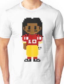 Robert Griffin III Full Body 8-Bit 3nigma Unisex T-Shirt