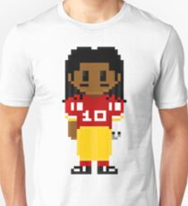 Robert Griffin III Full Body 8-Bit 3nigma Unisex T-Shirt