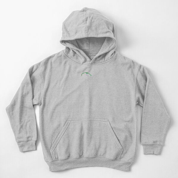 Apoteose Kids Pullover Hoodie