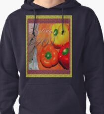 Sizzling hot Pullover Hoodie