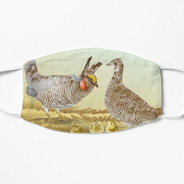 Lesser Prairie Chickens Mask