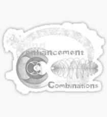 Sound Enhancement Sticker