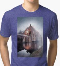 Bruges Tri-blend T-Shirt