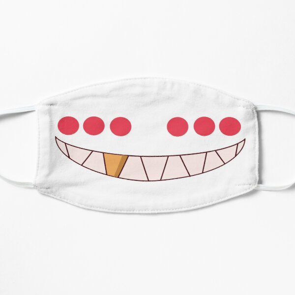 Angel Dust Hazbin Hotel Mask
