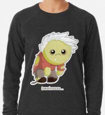 Kawaii Zombie Lightweight Sweatshirt