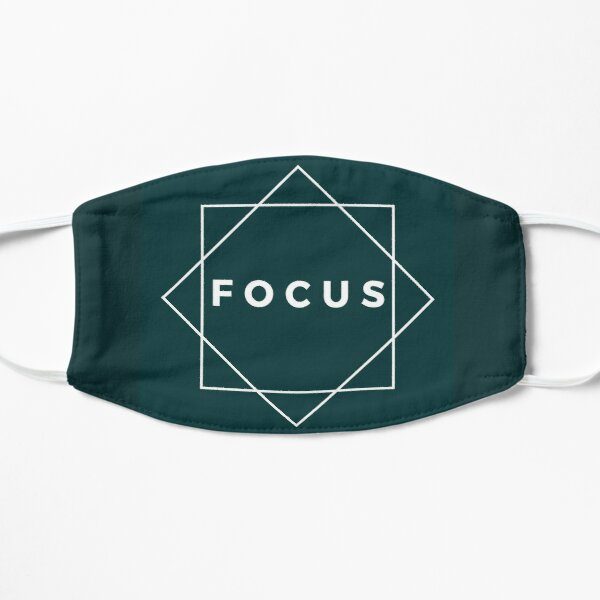 Time to focus Mask