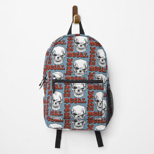 DEATH METAL Backpack