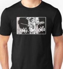 DING DING Unisex T-Shirt
