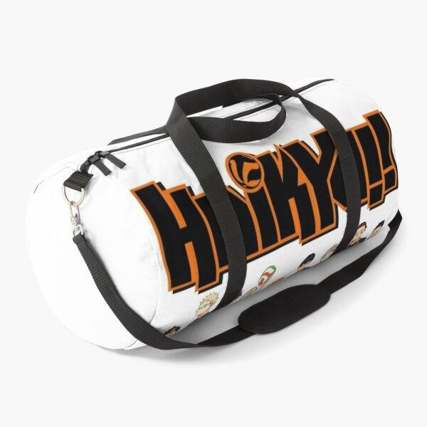 Volleyball Anime Duffle Bag