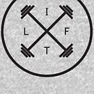 Lift by MrAparagi