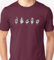 DFTBA ASL Unisex T-Shirt