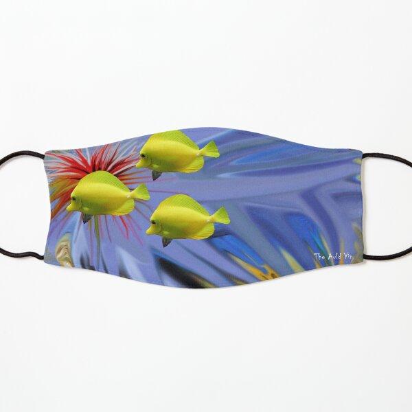 Fantasy Fish; Colour my World Kids Mask
