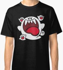 Super Mario - Boo Squad Classic T-Shirt