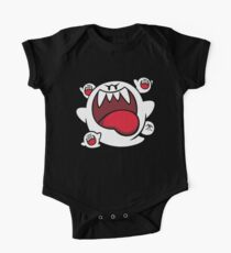 Super Mario - Boo Squad One Piece - Short Sleeve