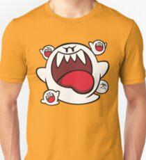 Super Mario - Boo Squad Unisex T-Shirt