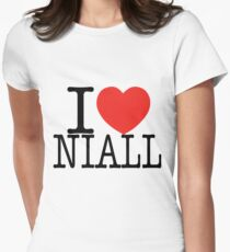 ONE DIRECTION - I LOVE NIALL T-SHIRT T-Shirt
