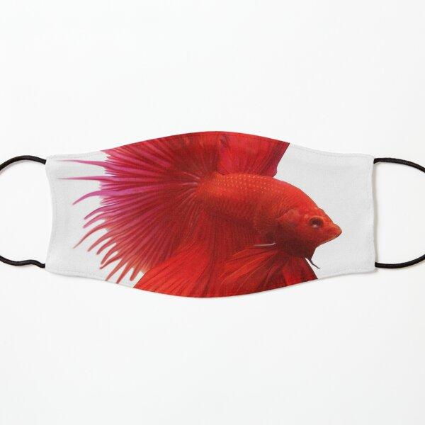 Betta Splendens ;Siamese fighting Fish Kids Mask